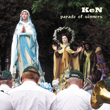 KeN Parade of Sinners